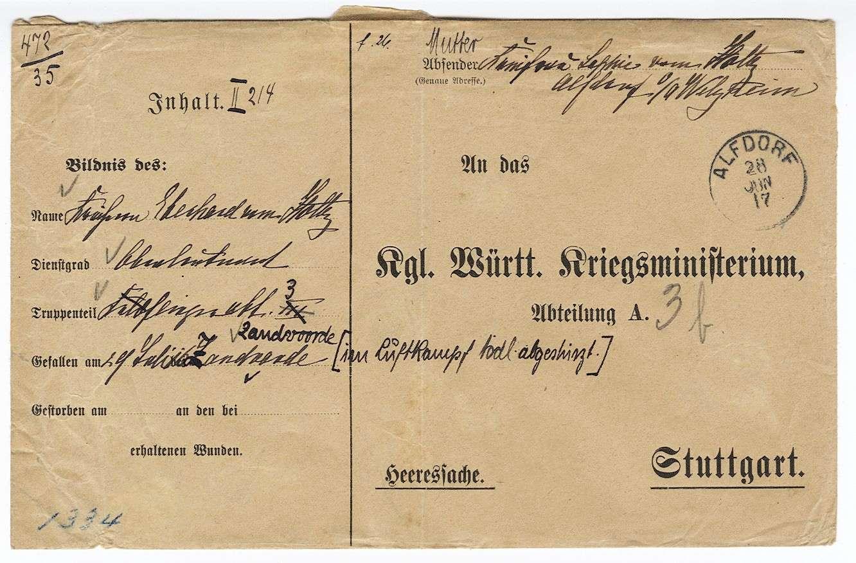 Holtz, Eberhard vom, Bild 3