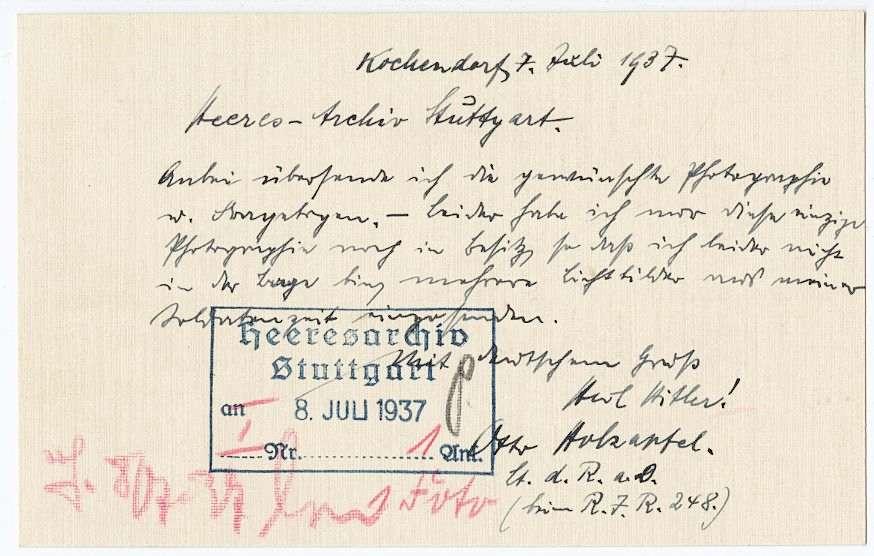 Holzapfel, Otto, Bild 3