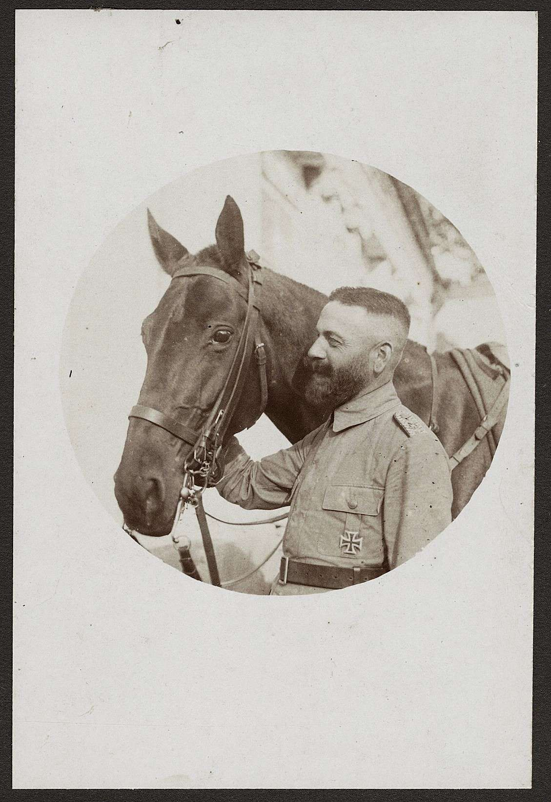 Hornberger, Fritz, Bild 1