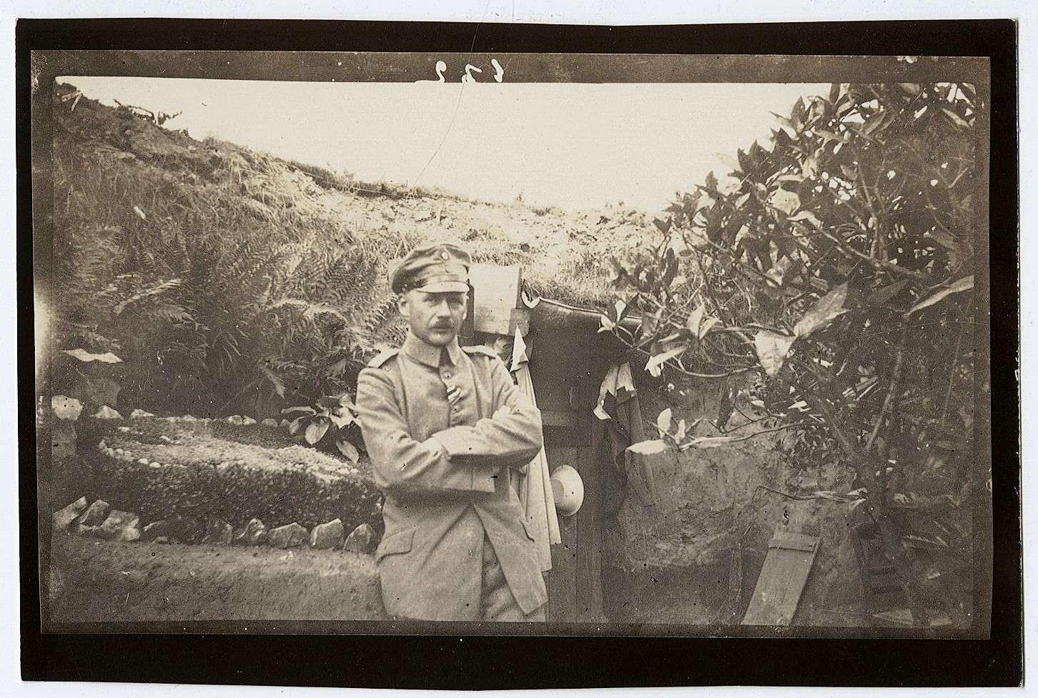 Hudelmaier, Eduard, Bild 1