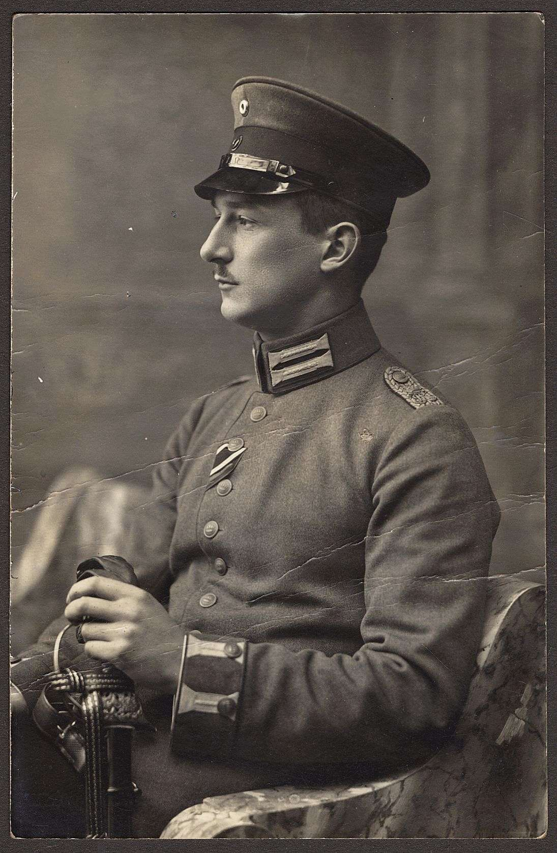 Kätzler, Wilhelm, Bild 1