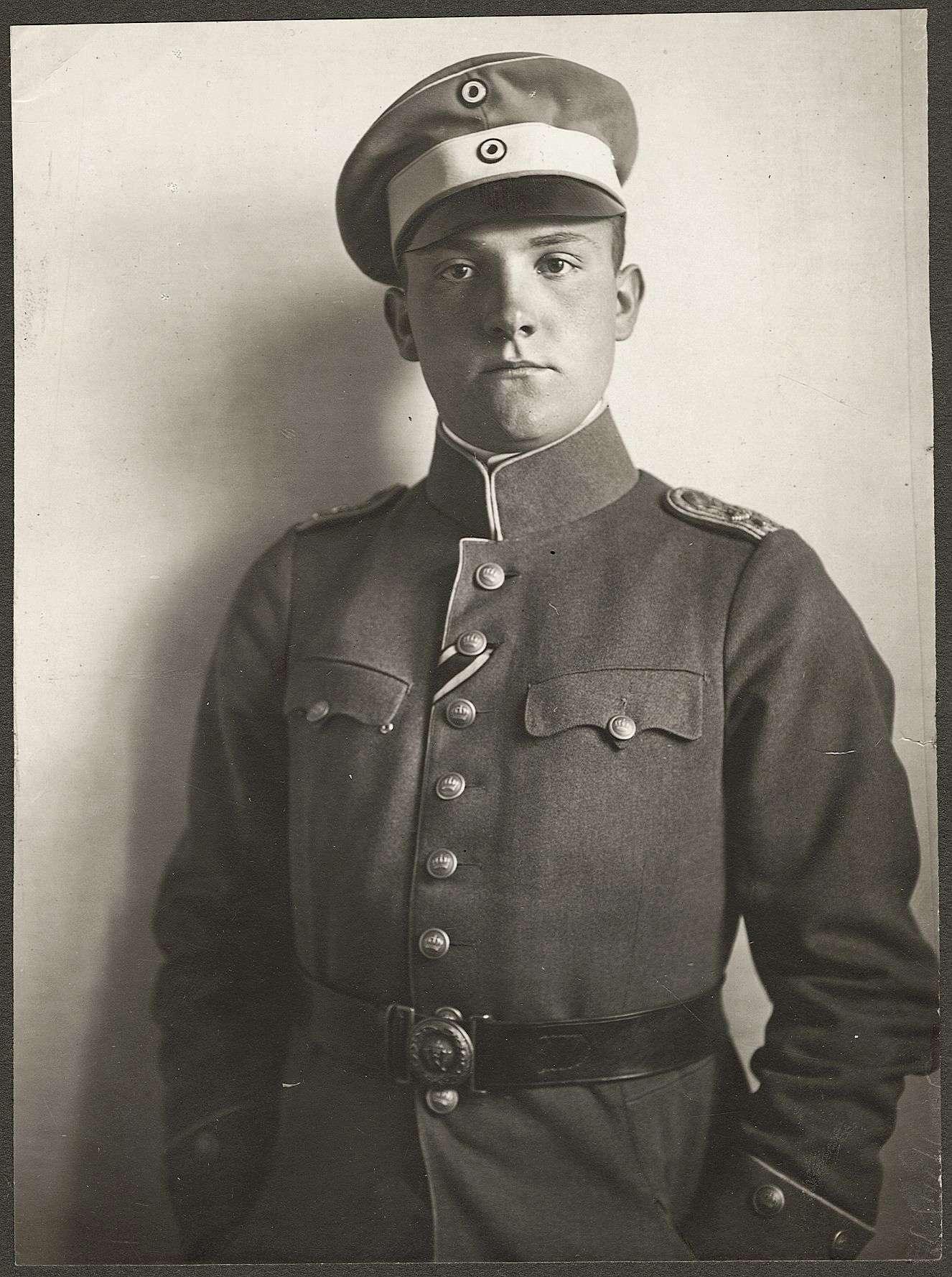 Kauffmann, Leonhard, Bild 1