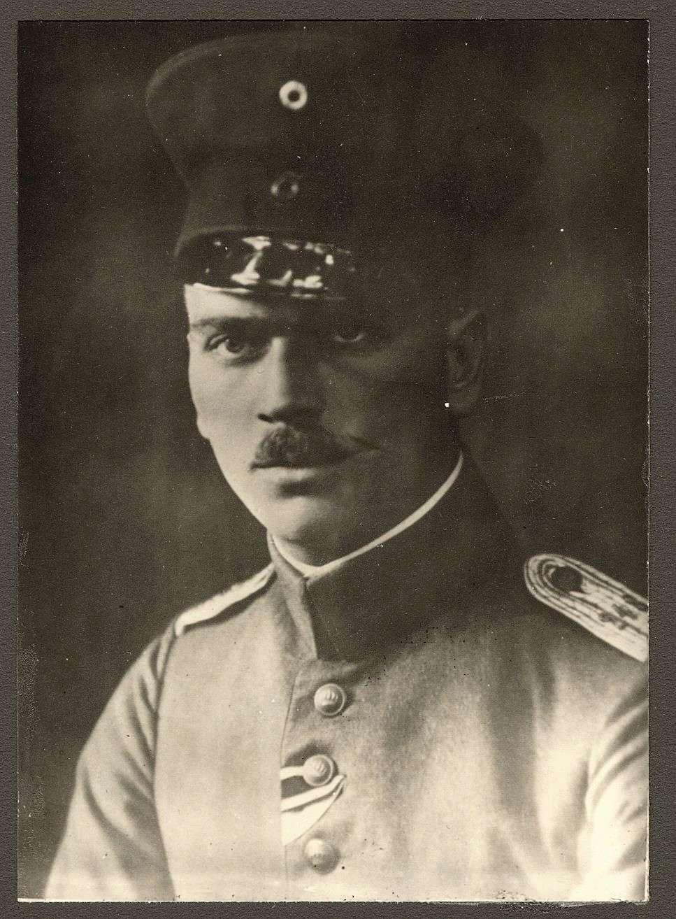 Keller, Hermann, Bild 1
