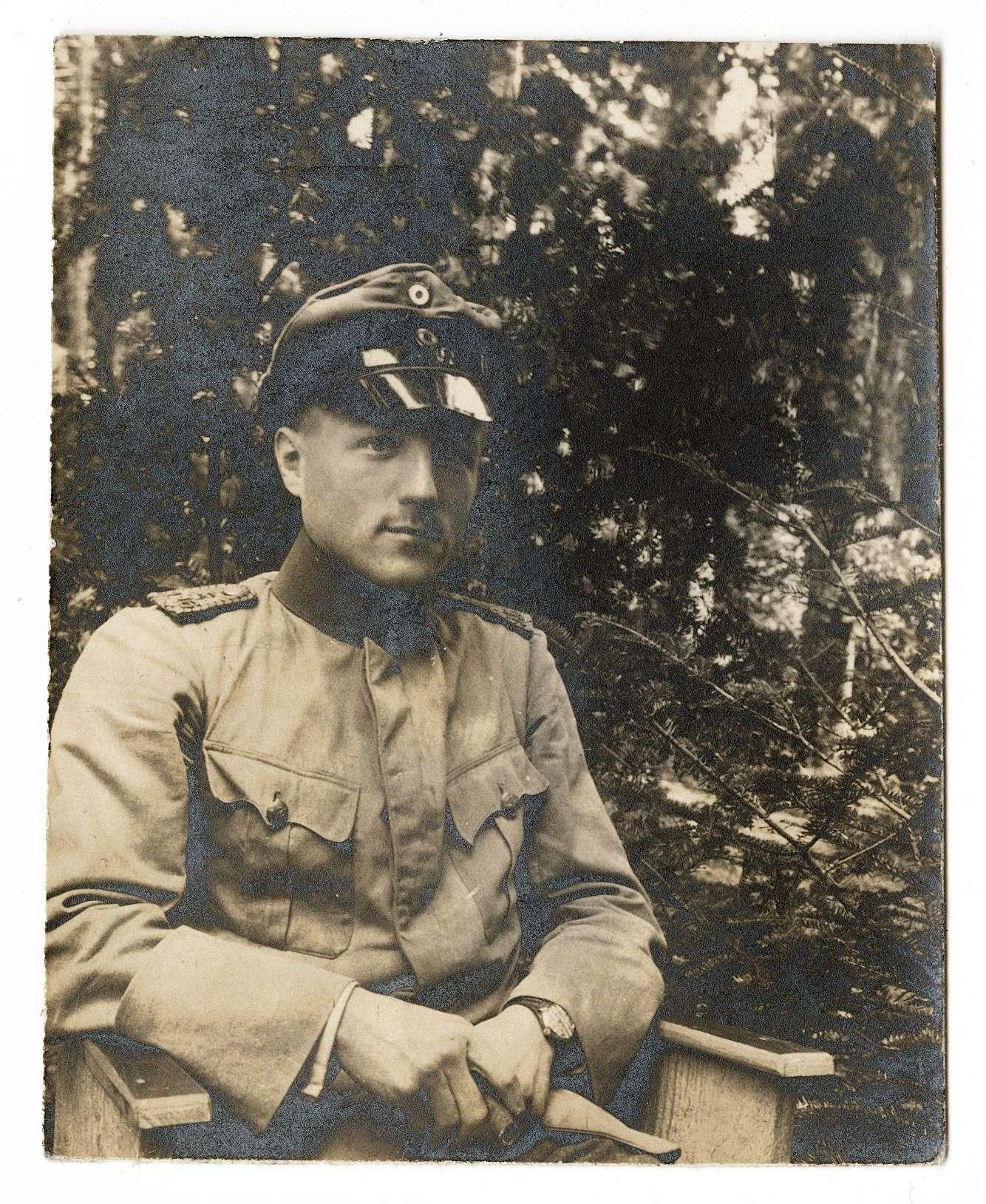 Kienlin, Hans, Bild 2