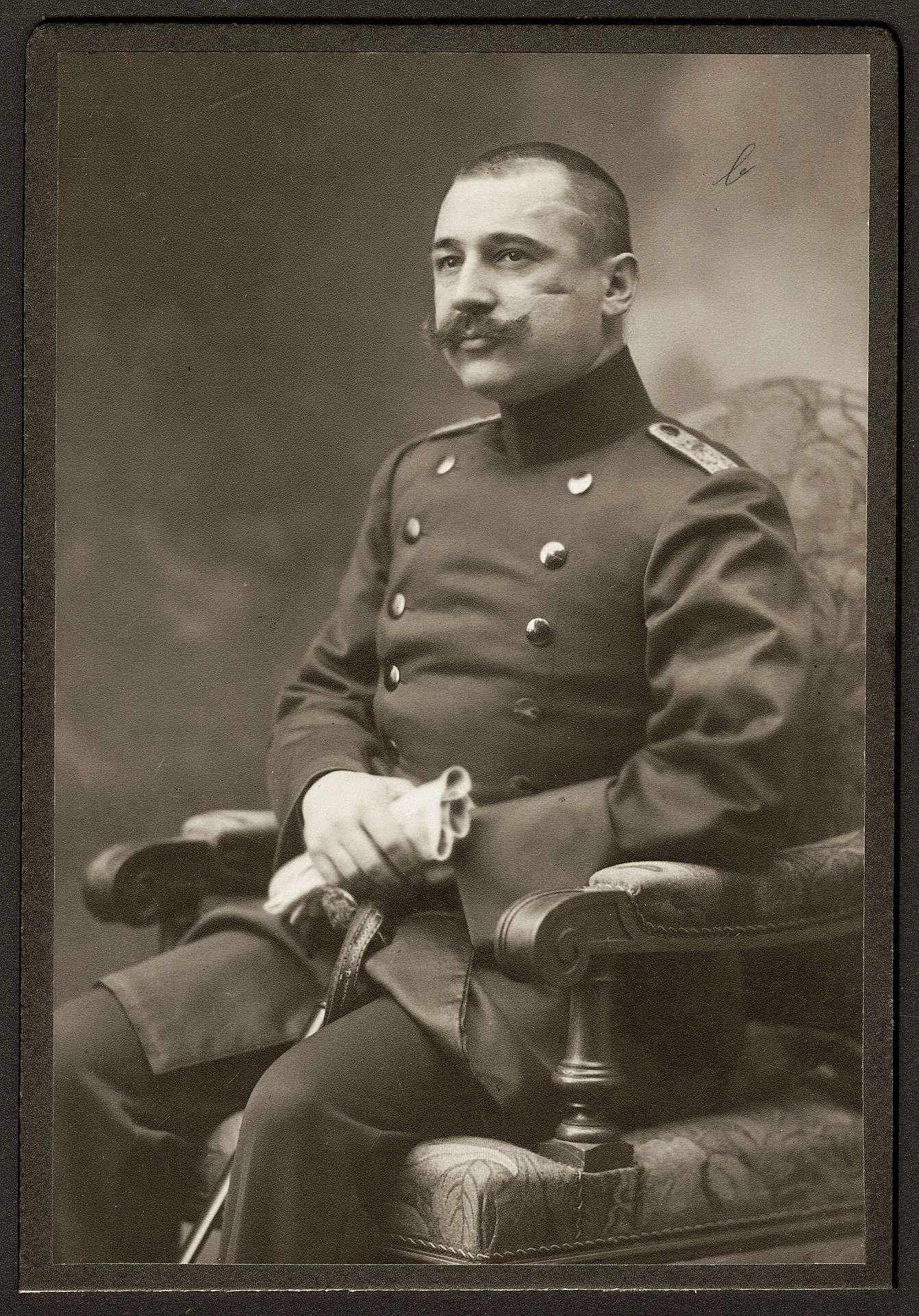 Klaiber, Rudolf, Bild 1