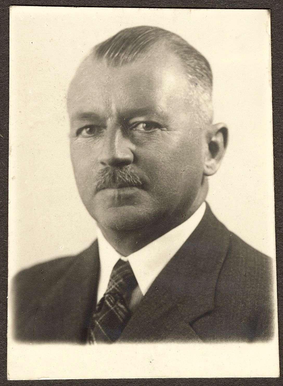 Kleinlogel, Adolf, Bild 1