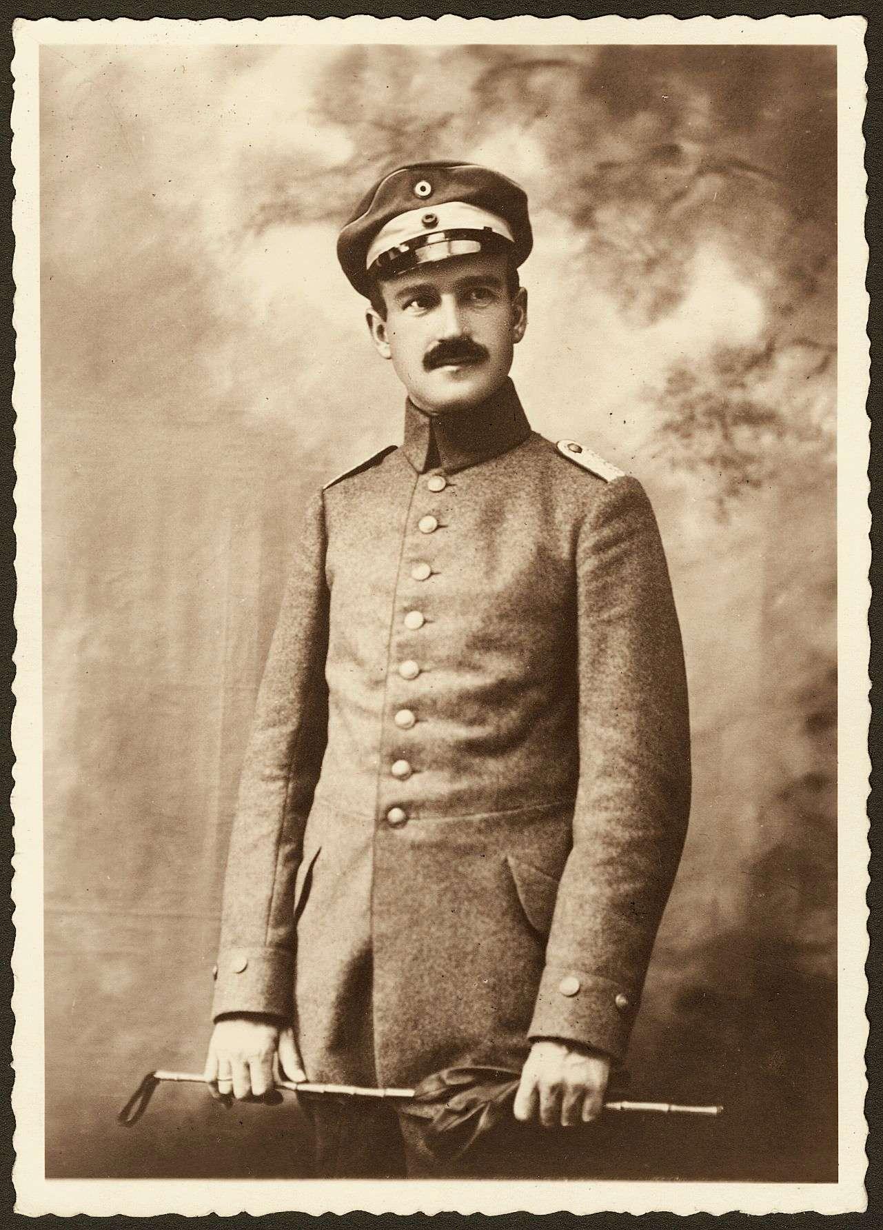 Krämer, Karl, Bild 1