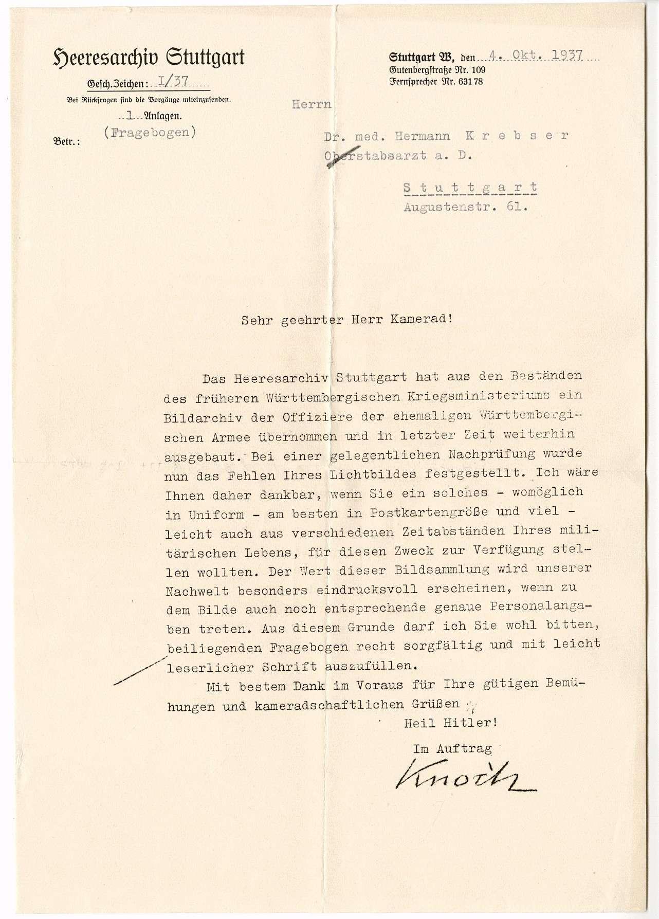 Krebsen, Hermann, Dr.med., Bild 2
