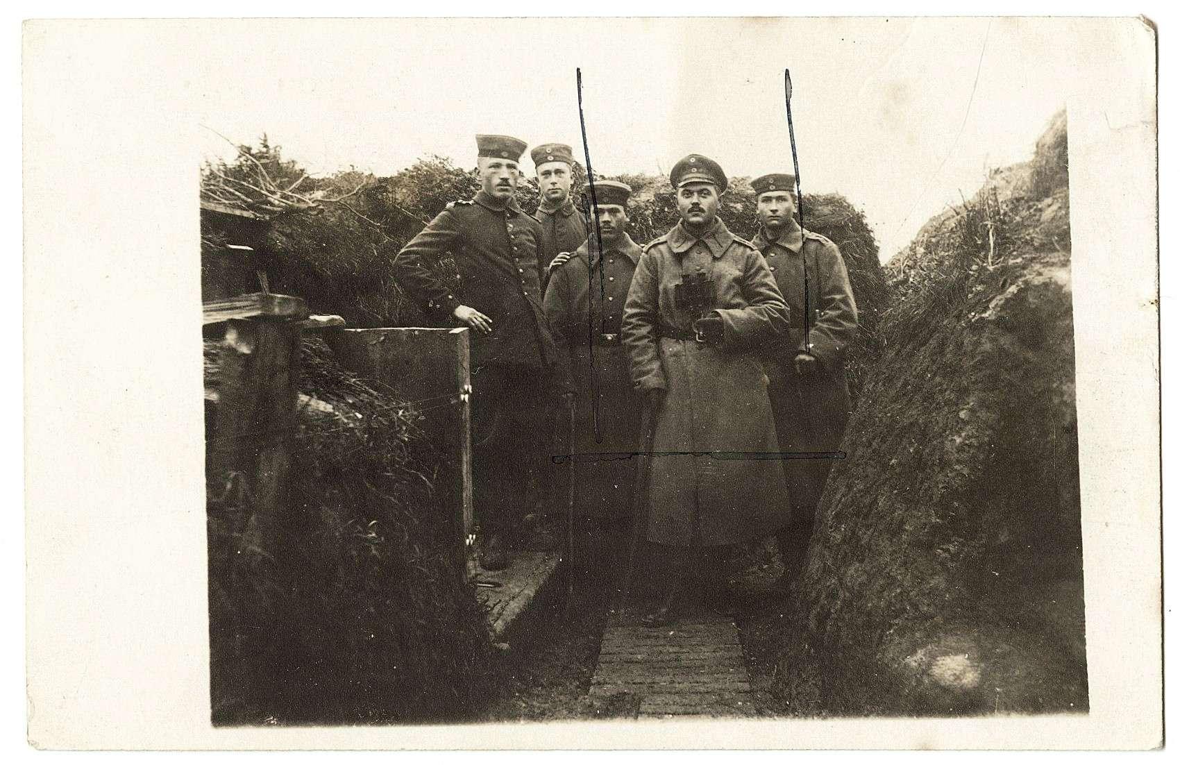 Kriegbaum, Alfred, Bild 2