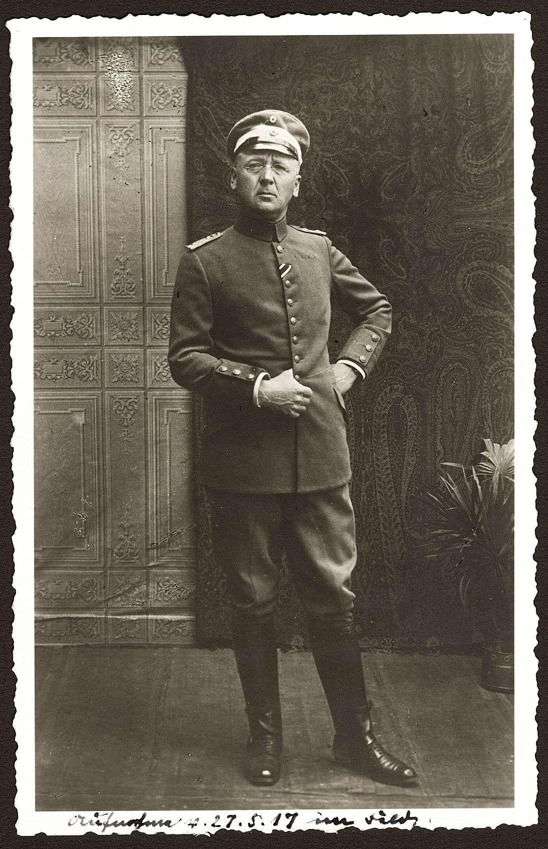 Kuhn, Otto, Bild 1