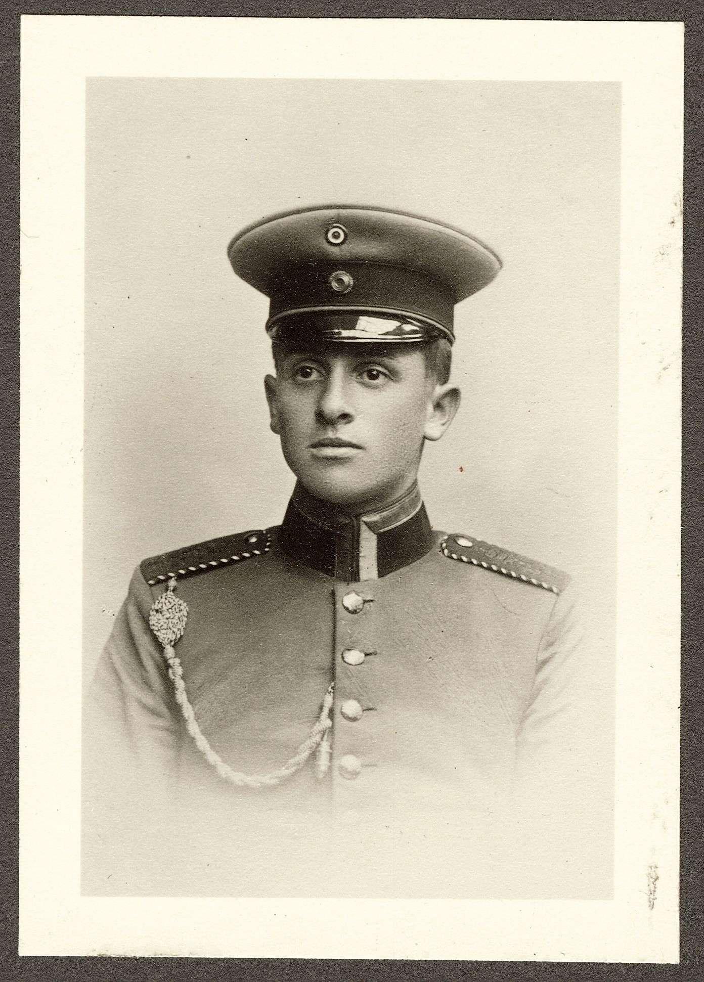 Landenberger, Richard, Bild 1