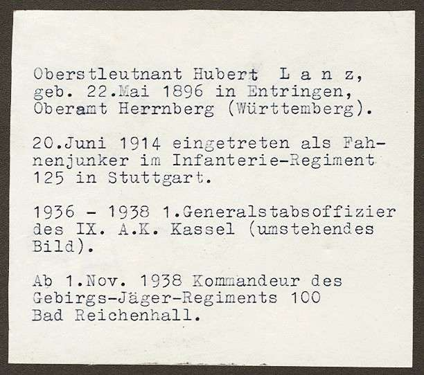 Lanz, Hubert, Bild 2
