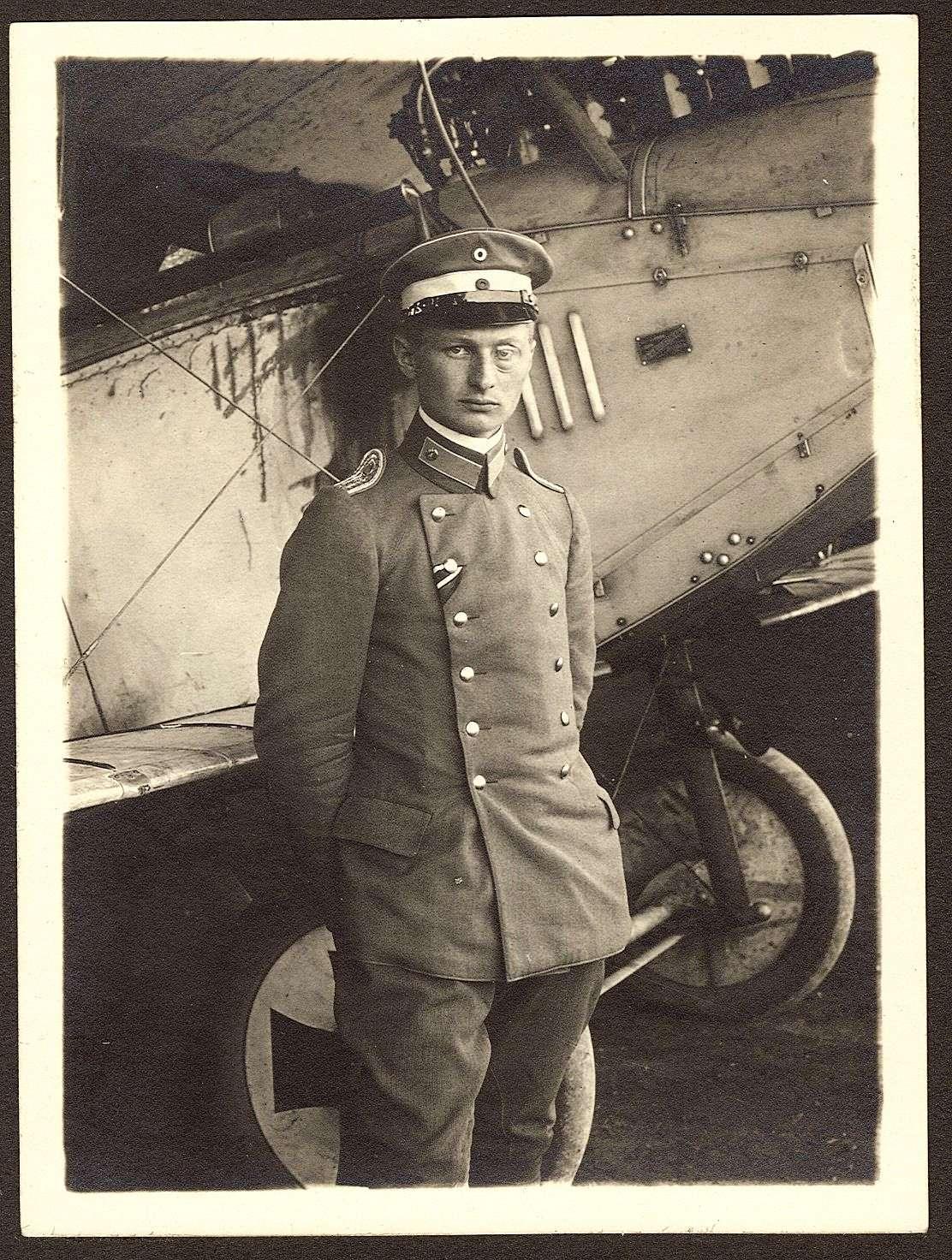 Lauffer, Karl, Bild 1