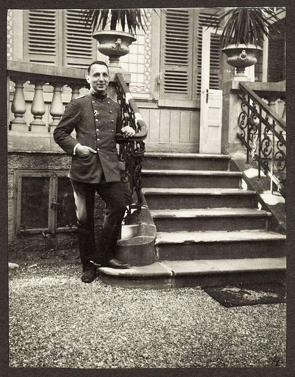 Leuze, Adolf, Bild 2