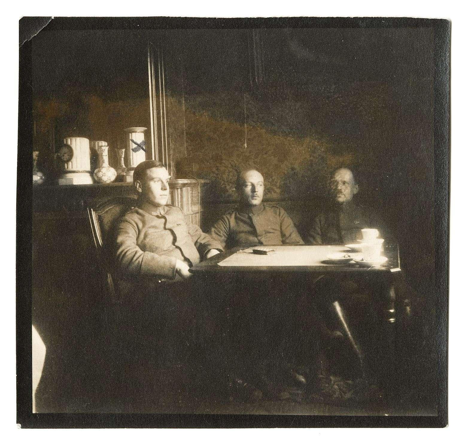 Mahler, Richard, Bild 3