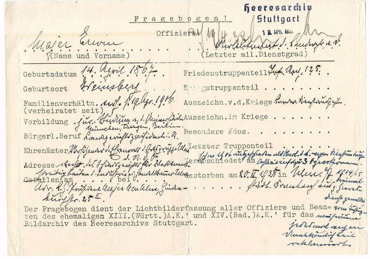 Majer. Erwin, Bild 3