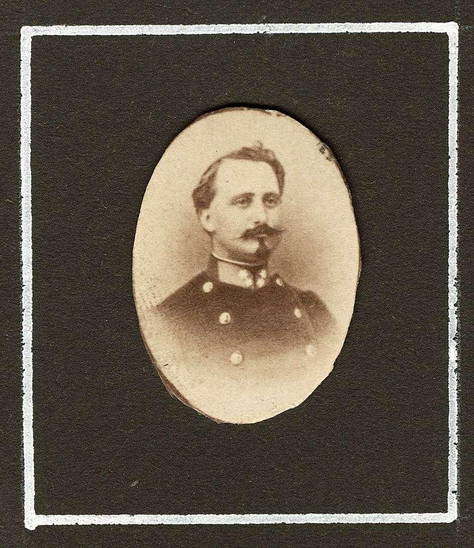 Mauch, Carl Gustav, Bild 1