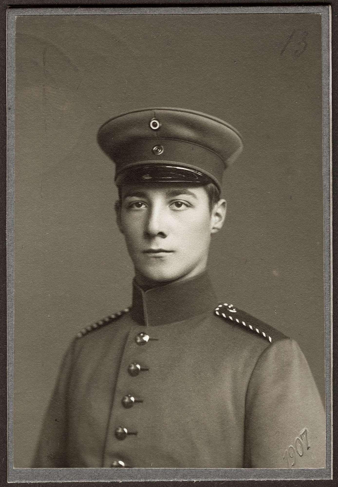 Mauch, Wilhelm, Bild 1