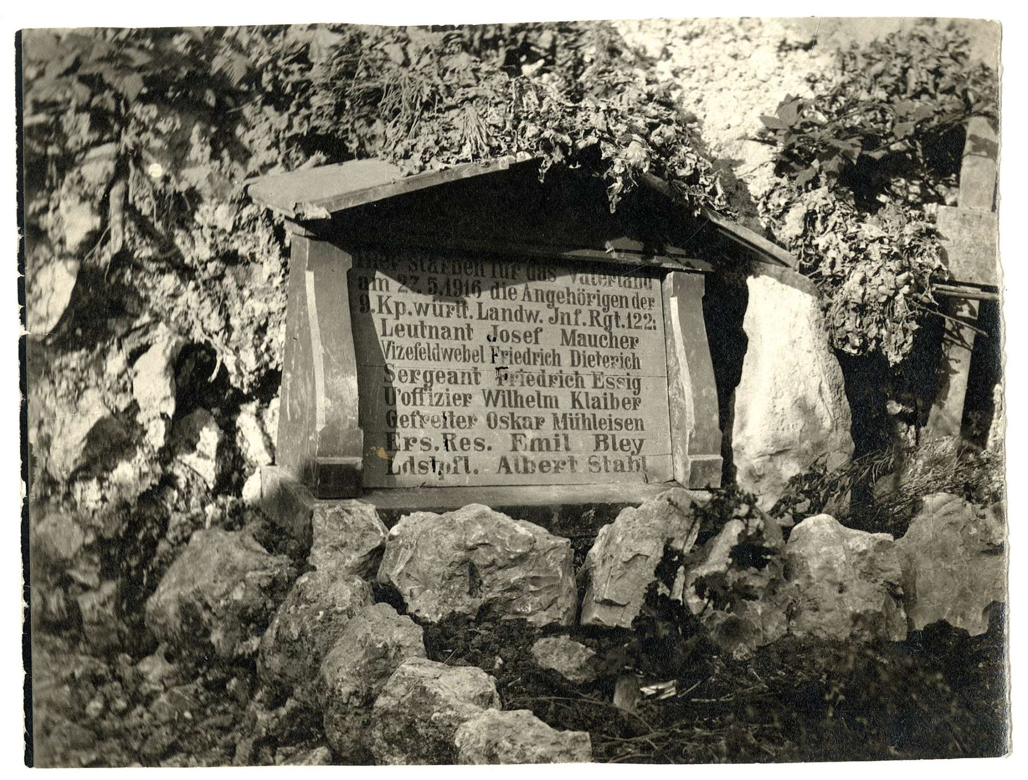 Maucher, Josef, Bild 2