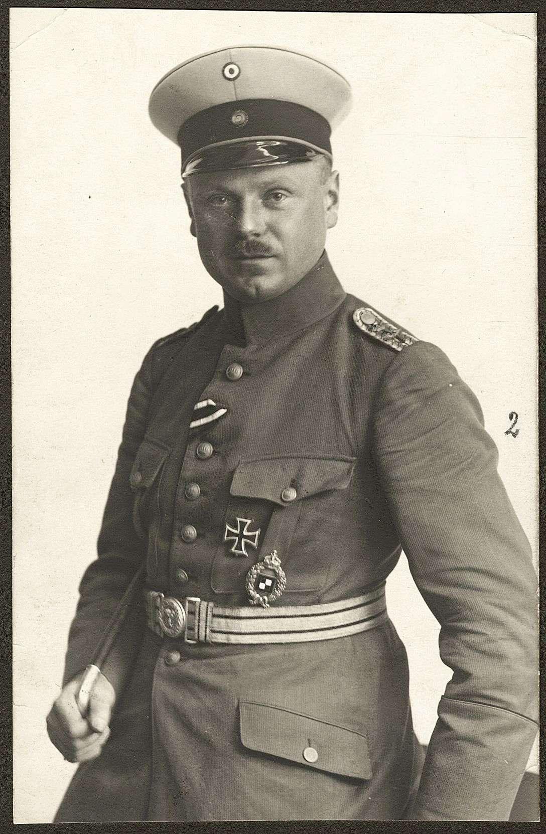 Mayer, Julius, Bild 1