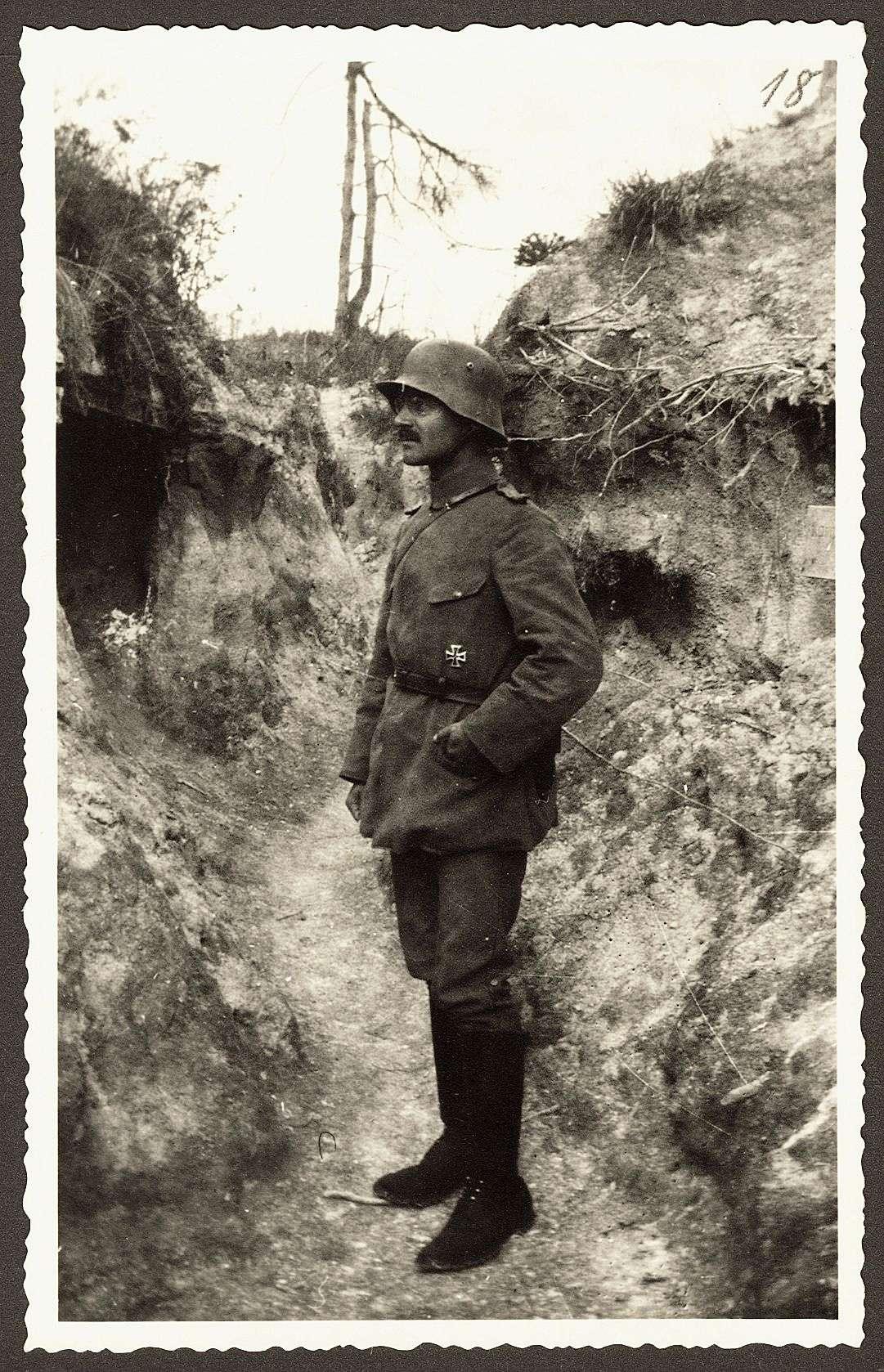 Merz, Eugen, Bild 1