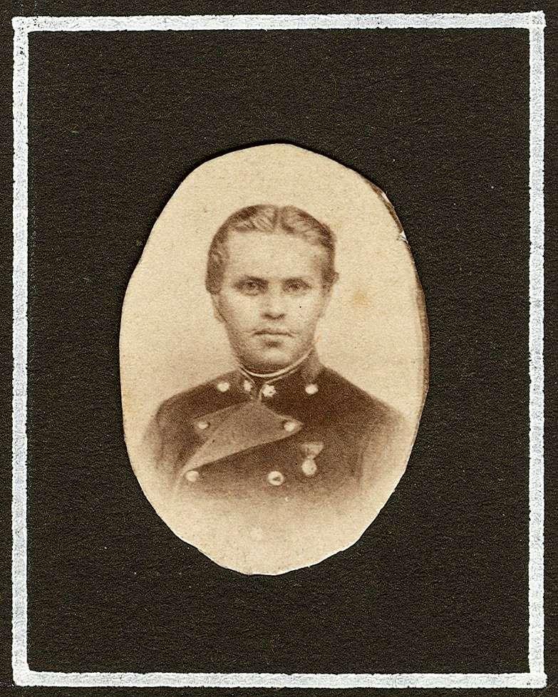 Millaner, Albert, Bild 1