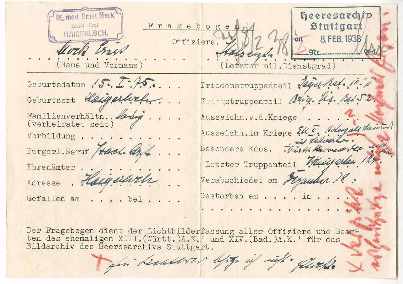 Mock, Ernst, Dr., Bild 1