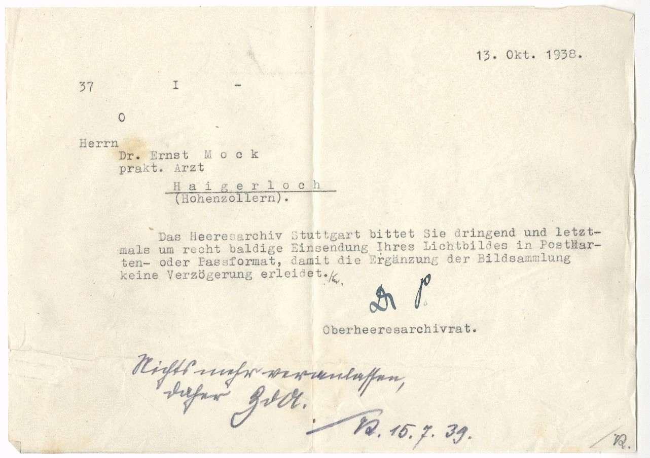 Mock, Ernst, Dr., Bild 3