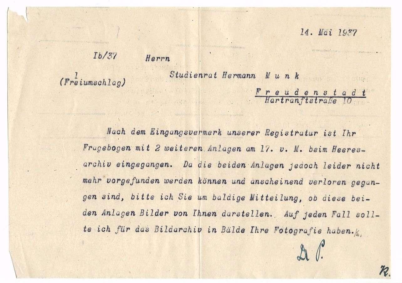 Munk, Hermann, Bild 3