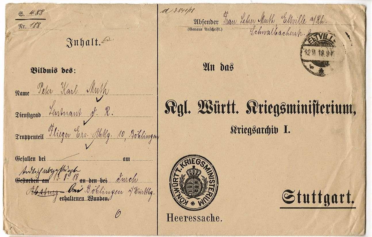 Muth, Peter Karl, Bild 2