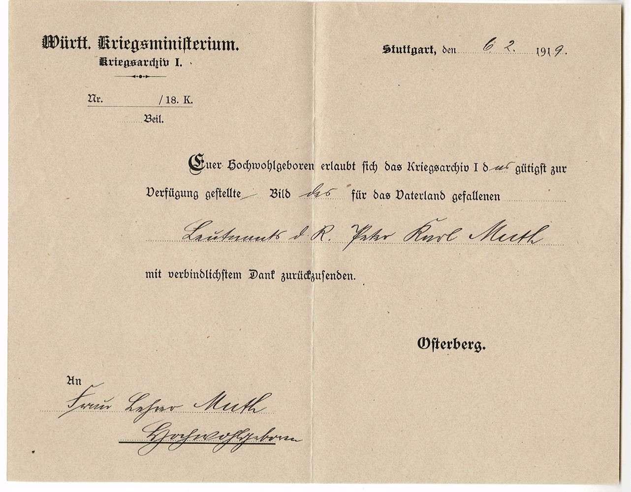 Muth, Peter Karl, Bild 3
