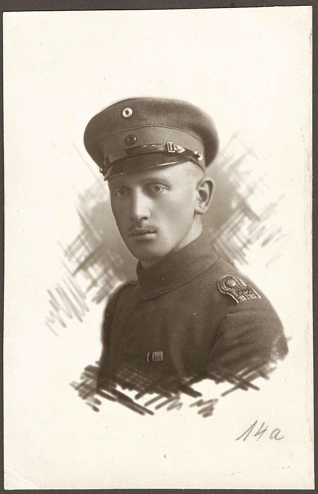 Mutschler, Paul, Bild 1