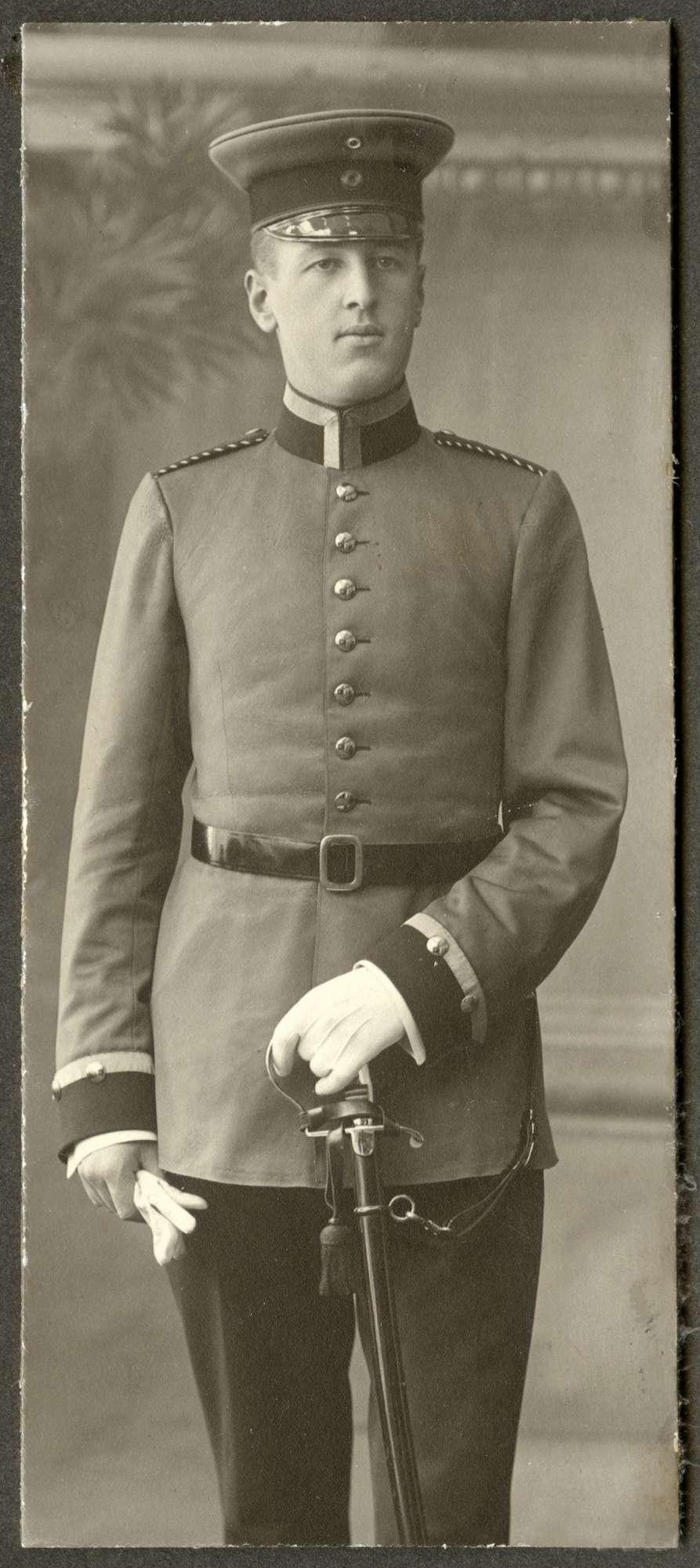 Nagel, Wilhelm, Bild 1