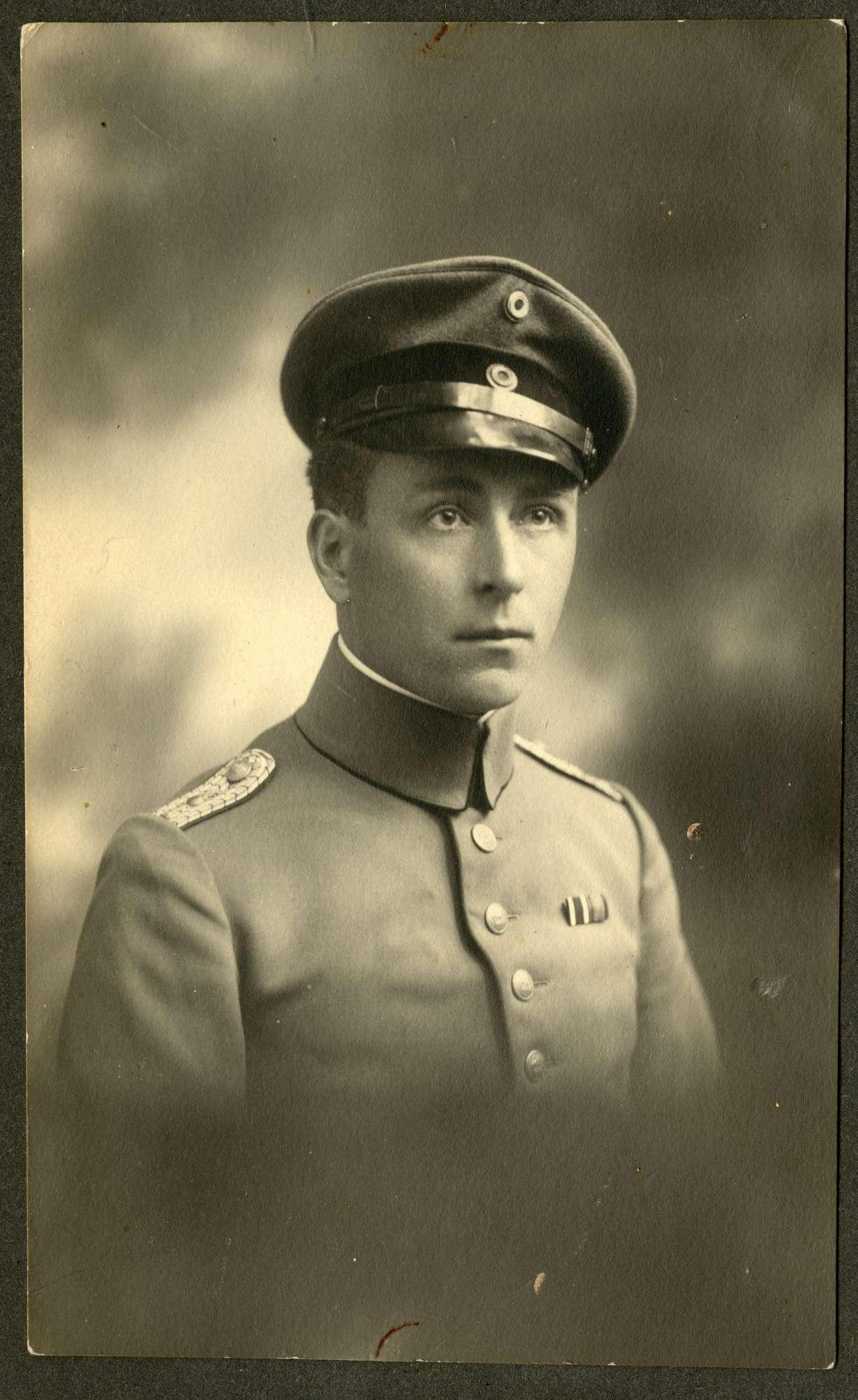 Nesper, Adolf, Bild 1