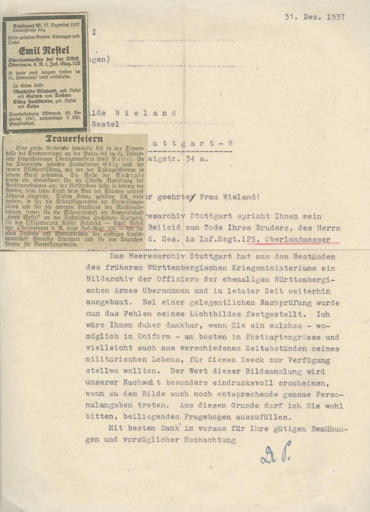 Nestel, Emil, Bild 3