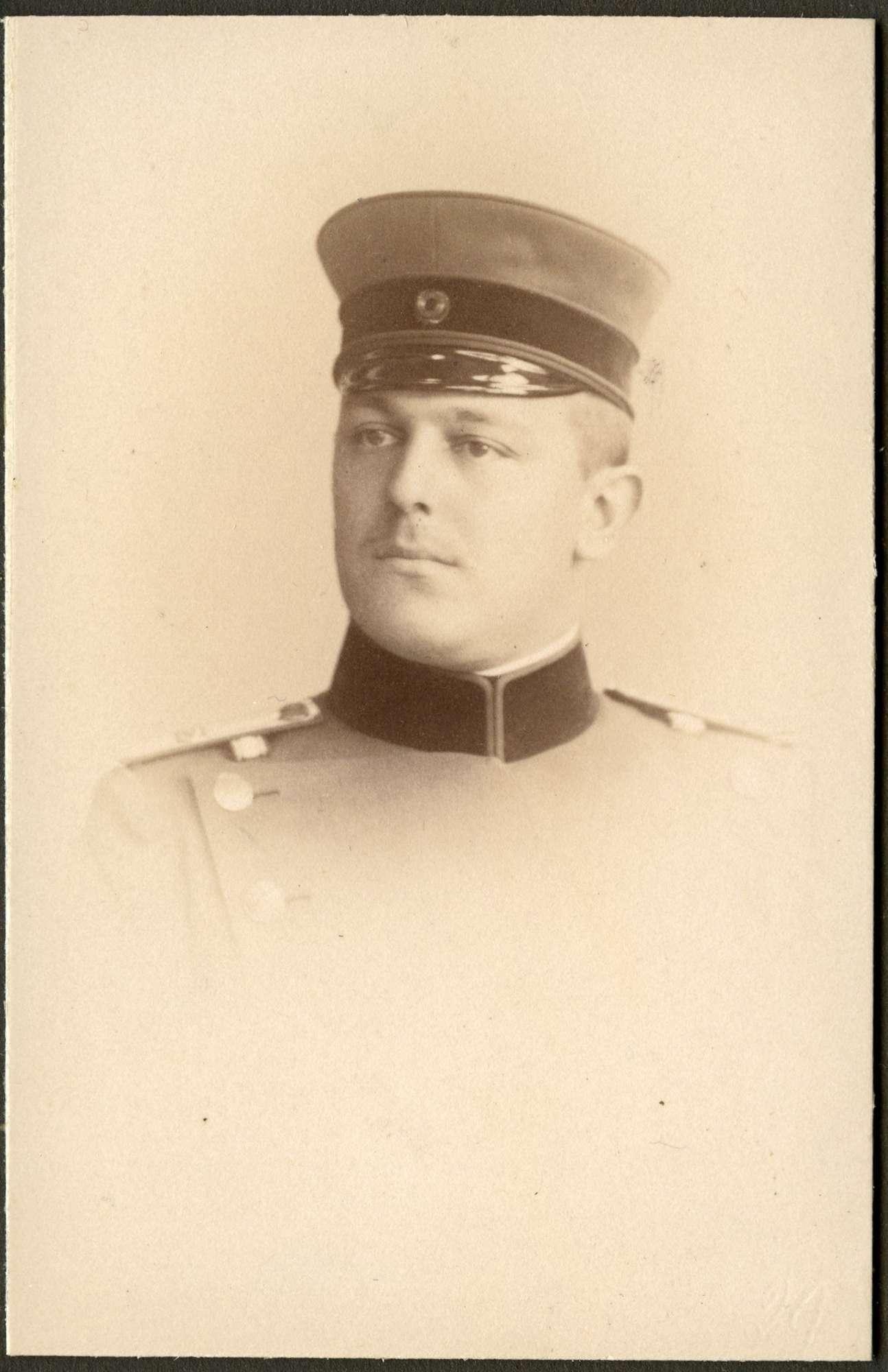 Normann-Ehrenfels, Karl von, Graf, Bild 1