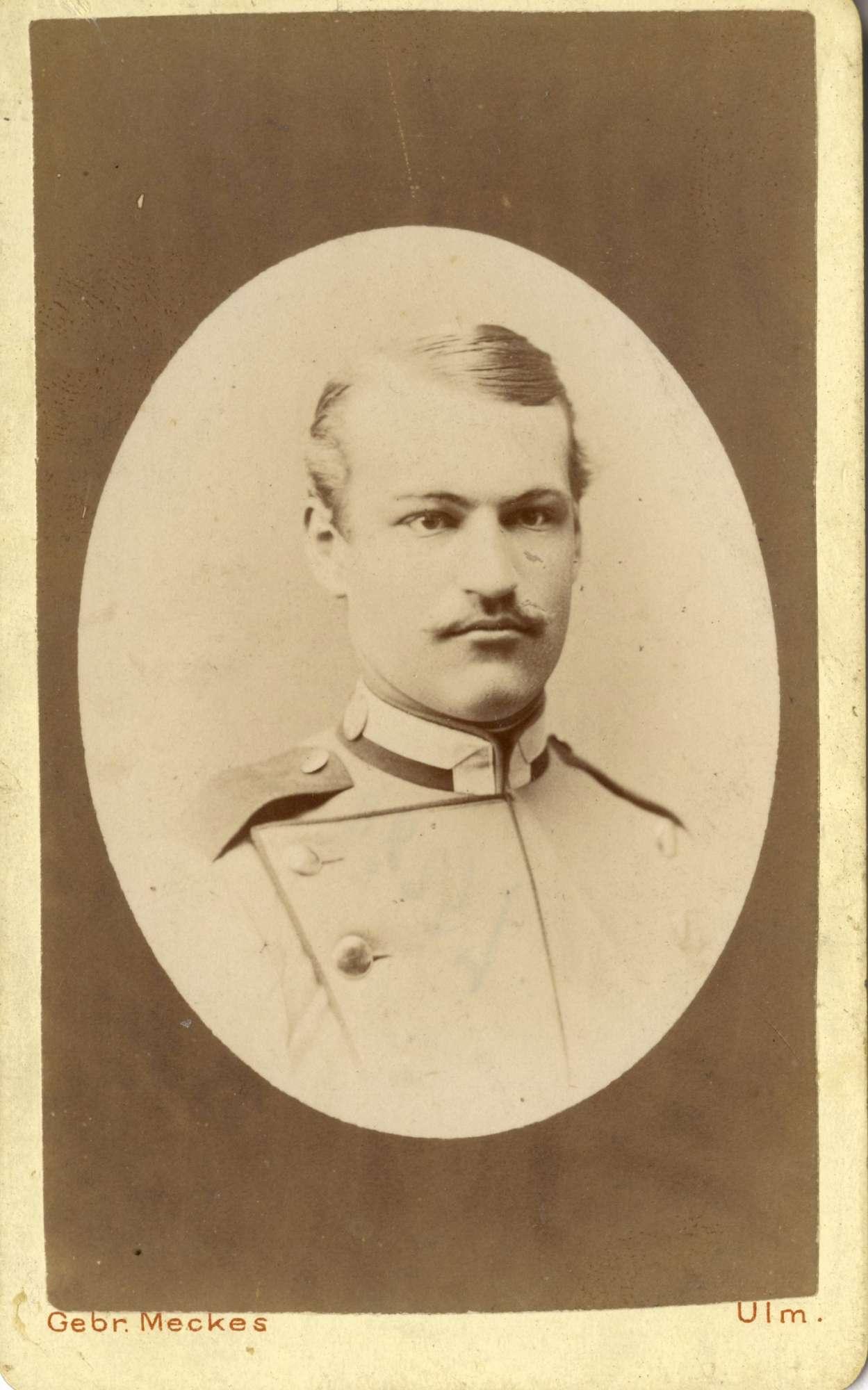 Nübling, Eugen, Dr., Bild 1