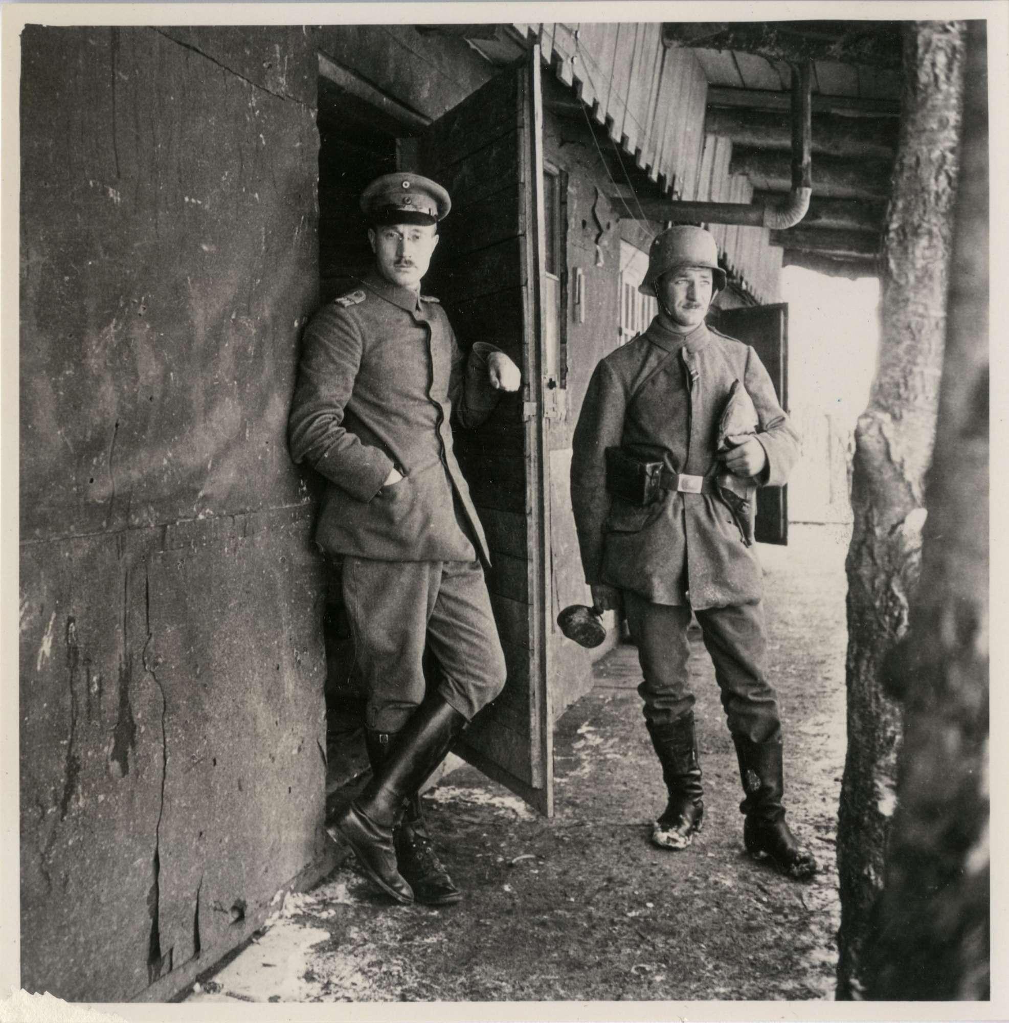 Pfähler, Ernst, Bild 3