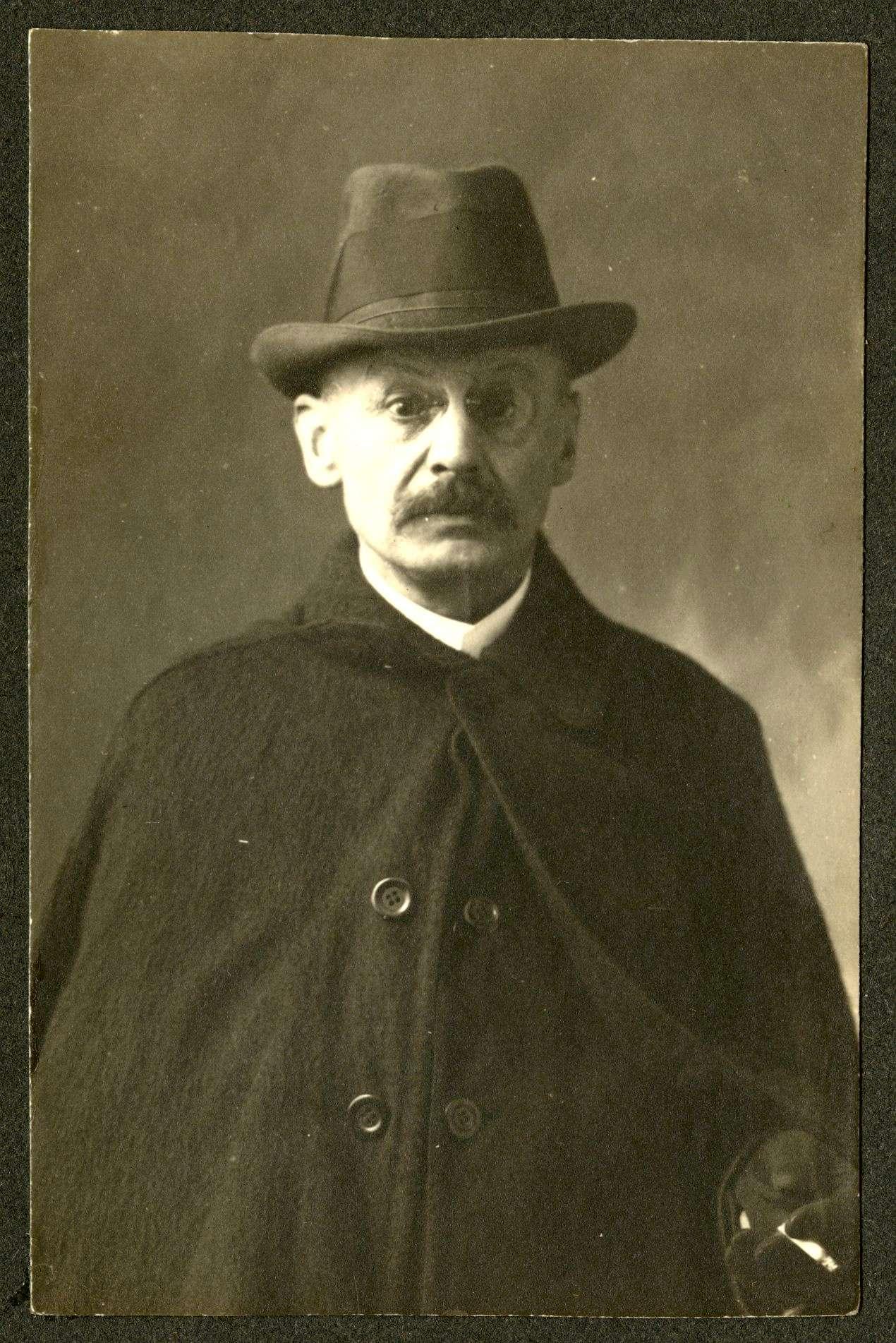 Profs, Alfred, Bild 1