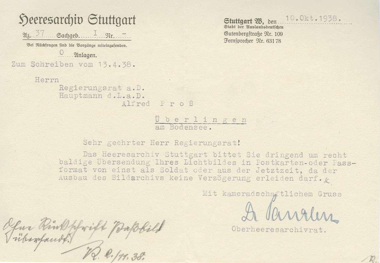 Profs, Alfred, Bild 3