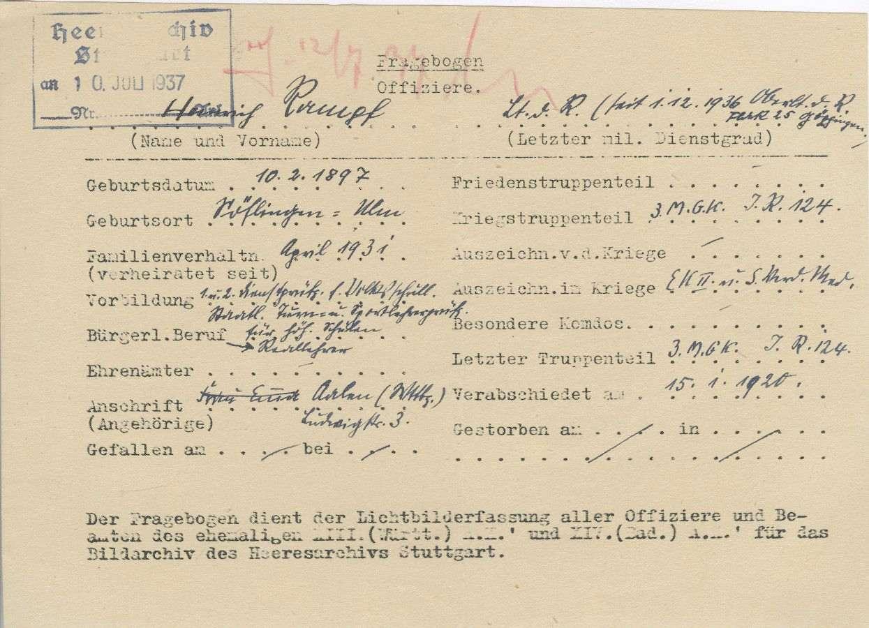 Rampf, Heinrich, Bild 2