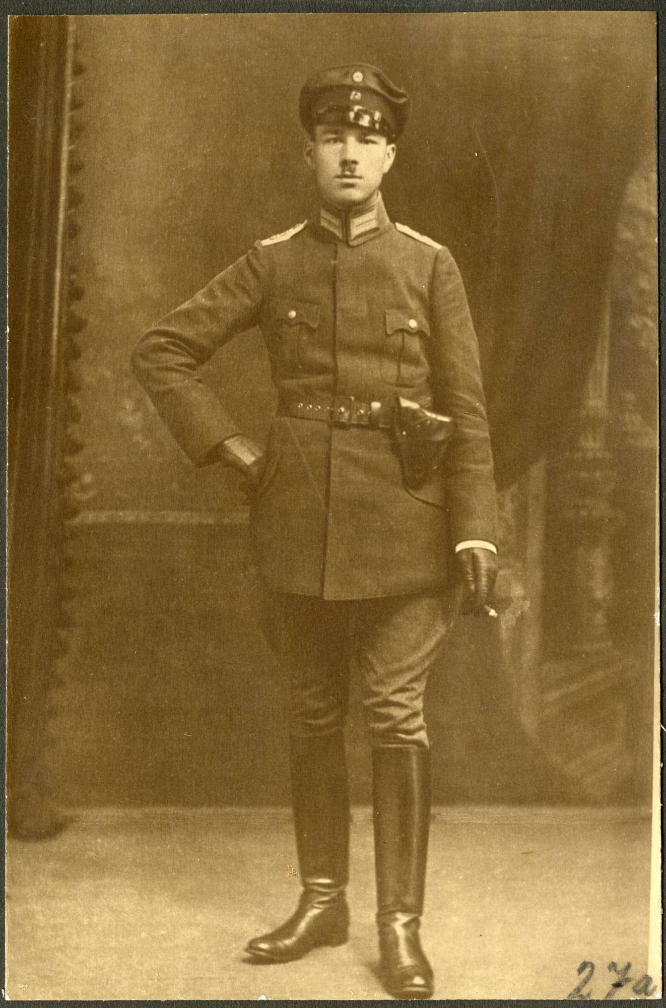 Rau, Ludwig, Bild 1