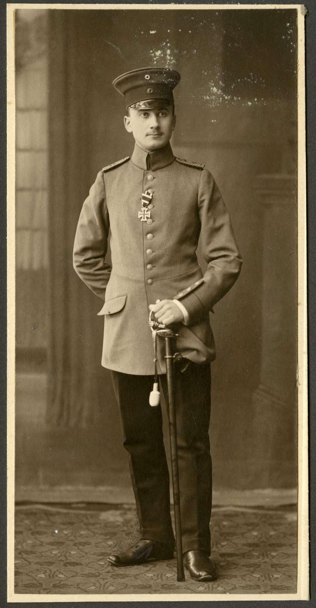 Rebmann, Albert, Bild 1