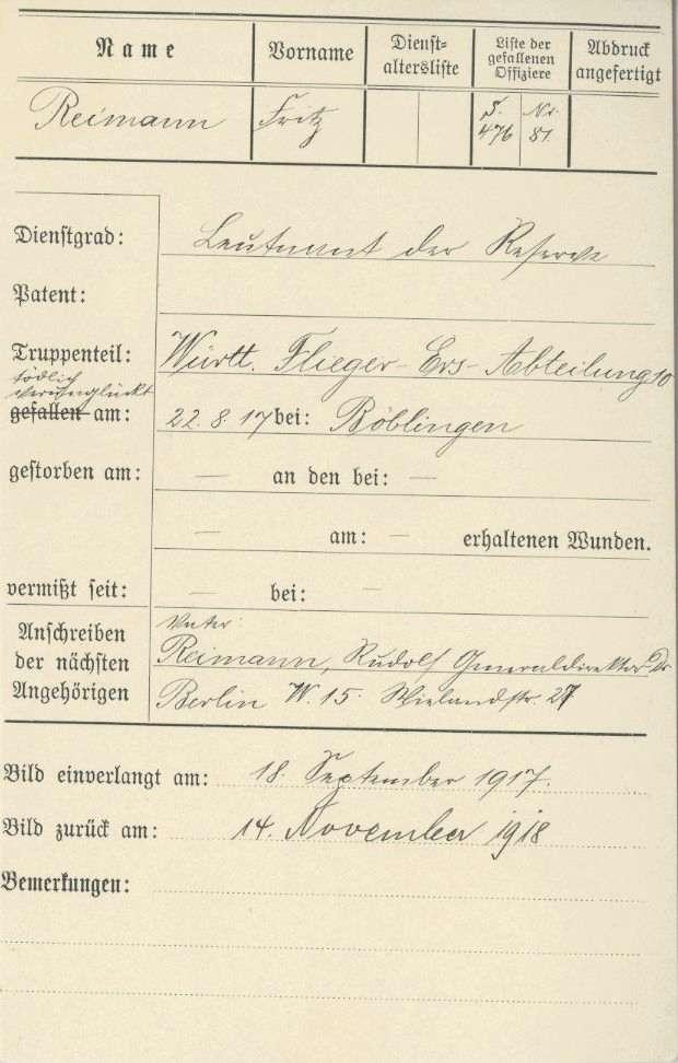 Reimann, Bild 2