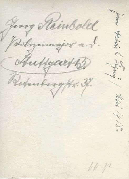 Reinbold, Georg, Bild 3