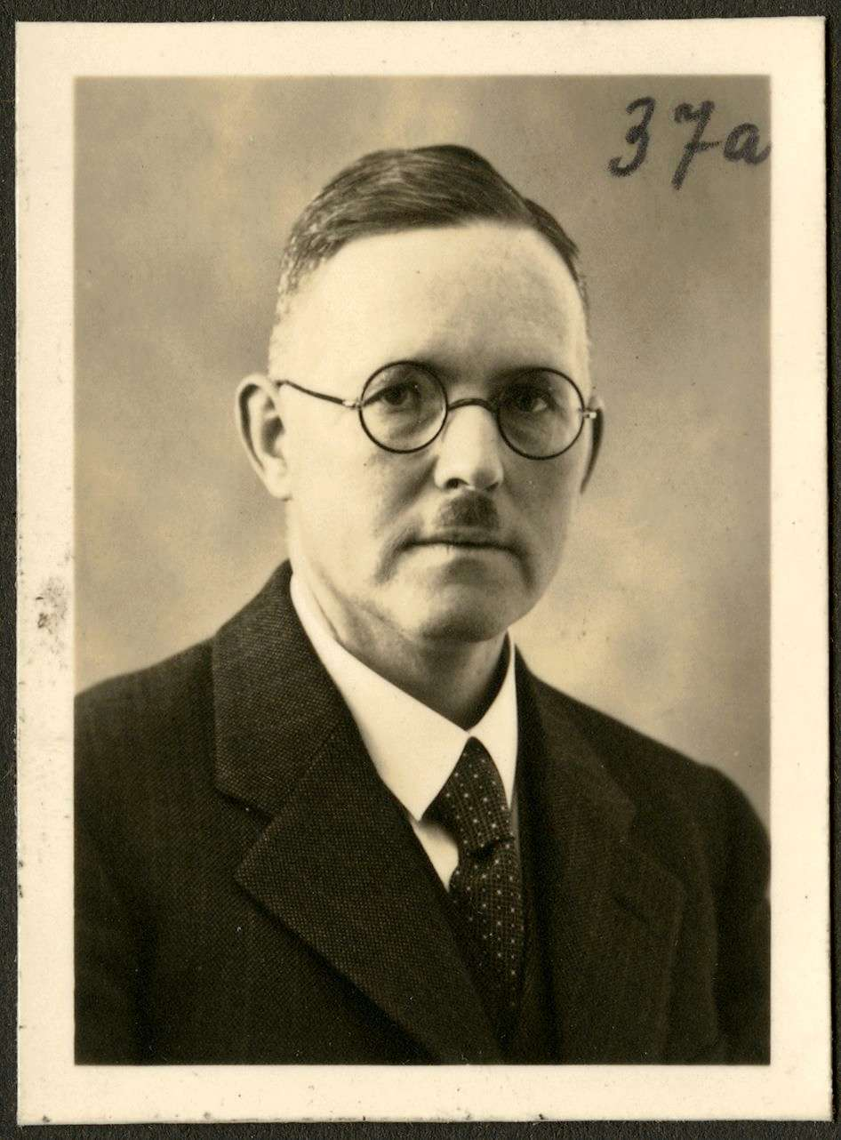 Reuß, Albrecht, Bild 2