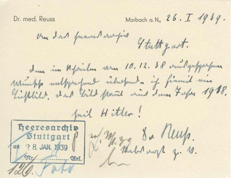 Reuß, Wolfgang, Dr., Bild 3