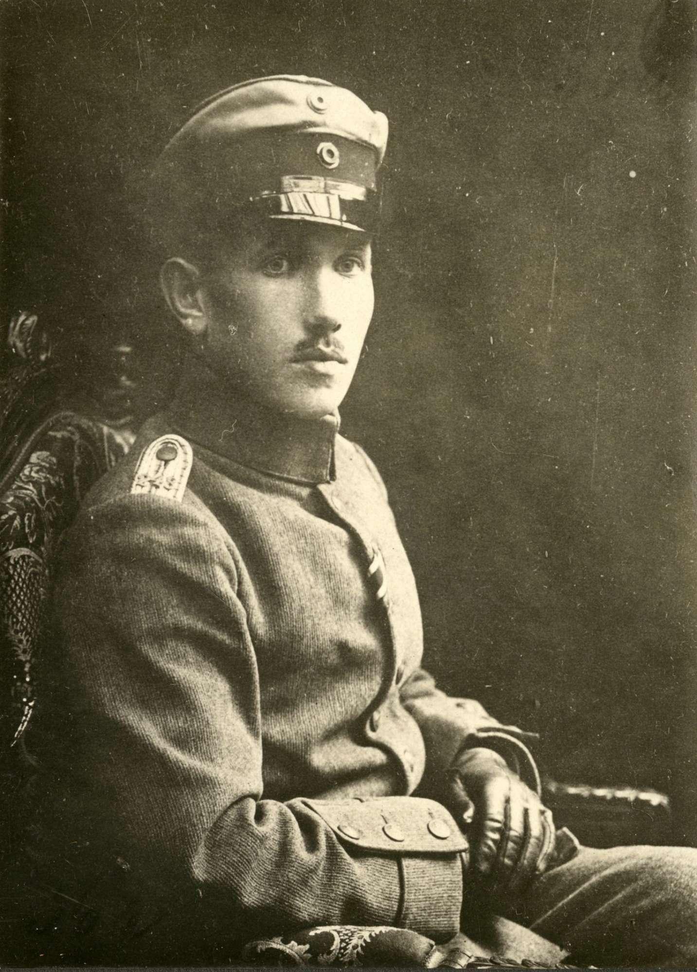 Reustle, Albert, Bild 1
