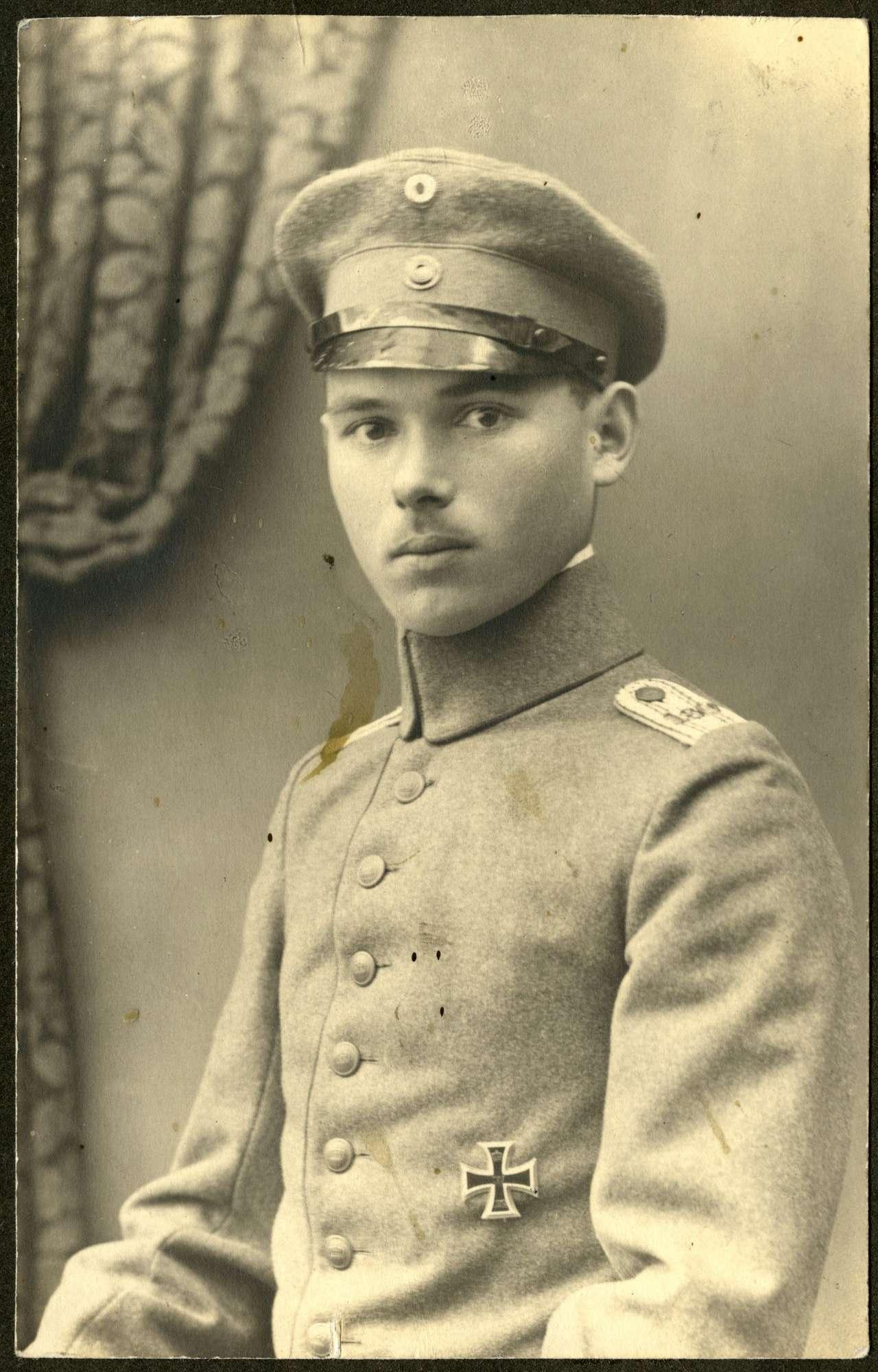 Riedmiller, Franz, Bild 1