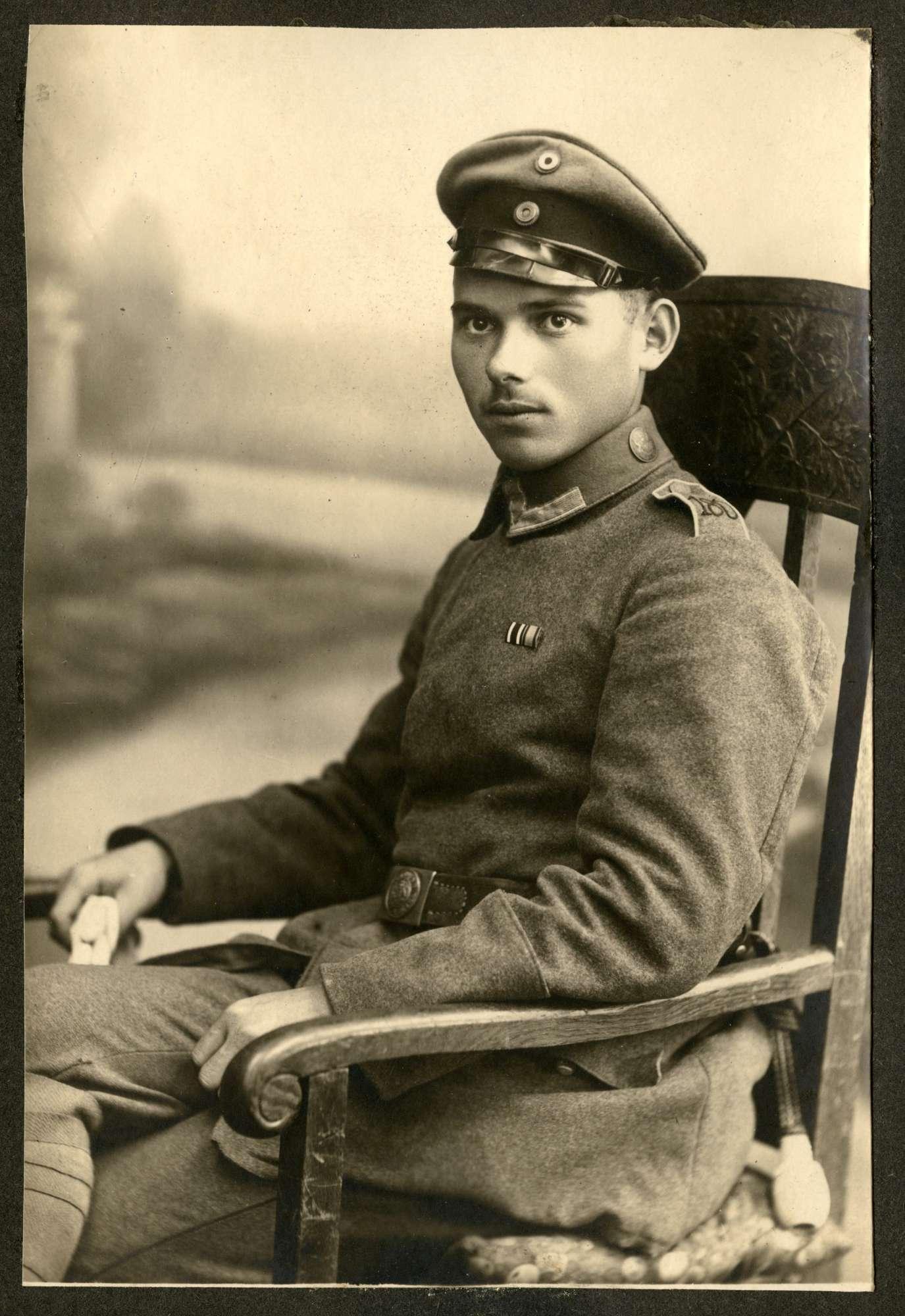Riedmiller, Franz, Bild 2